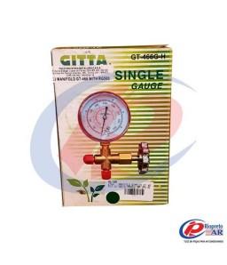 MANIFOLD SIMPLES GT 466 (R12-22-502)S MANGUEIRA CPS ALTA MANIFOLD SIMPLES GT 466 (R12-22-502)S MANGUEIRA CPS ALTA