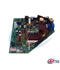 PLACA SPG EVAP 42 LVCC 22 C5 FRIA PCB  (INVERTER) CARRIER X-POWER PLACA PRINCIPAL SPRINGER 42LVCC22C5 FRIA PCB(INVERTER) X-POWER NEW CARRIER