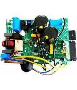 PLACA SPG COND 38 LVCC MKCA 09 C5 M5 MIDEA VITA X-POWER 17122000000266 PLACA DA CONDENSADORA MIDEA 38LVCC09C5 38MKCA09M5 C5 M5 VITA X-POWER