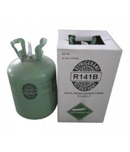GAS R141B DAC 13,6 KG GAS REFRIGERANT PARA LIMPEZA DE SISTEMAS DE REFRIGERAÇÃO GAS R141B DAC 13,6 KG GAS REFRIGERANT PARA LIMPEZA DE SISTEMAS DE REFRIGERAÇÃO